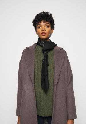 CORNELIS - Tørklæde / Halstørklæder - charcoal
