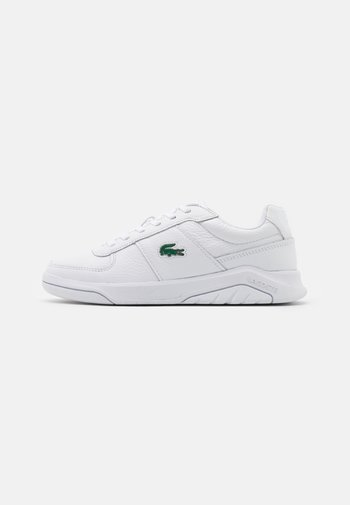 GAME ADVANCE - Trainers - white