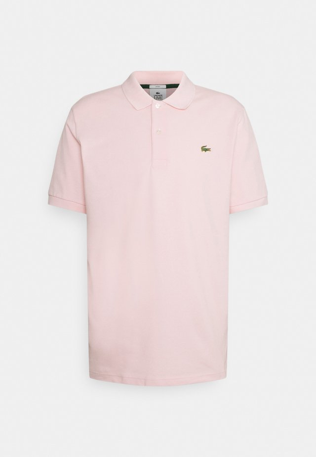 UNISEX - Polo - pink