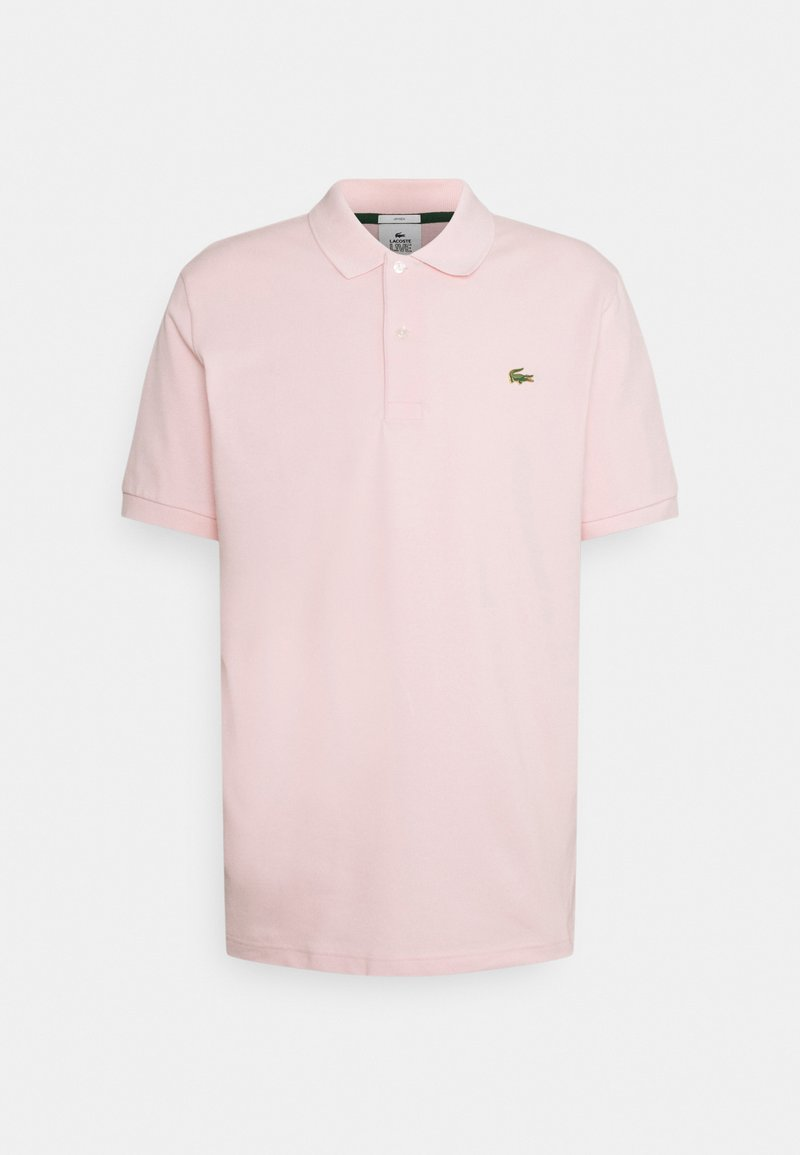 Lacoste LIVE - Poloshirt - pink