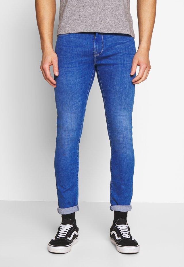 HARRY - Jeansy Slim Fit - light blue