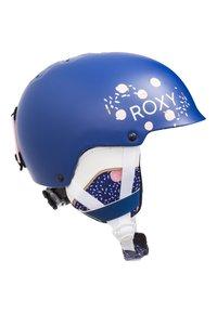 Roxy - Helmet - mazarine blue tasty hour - 2