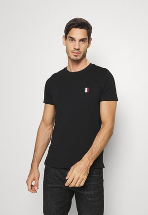 MODERN ESSENTIAL TEE - T-shirt basic - black