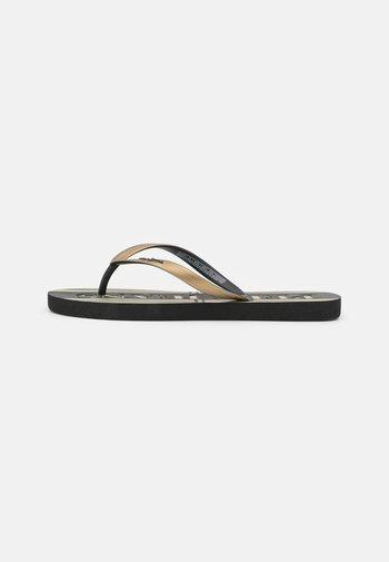 RAKE EMI - Pool shoes - gold