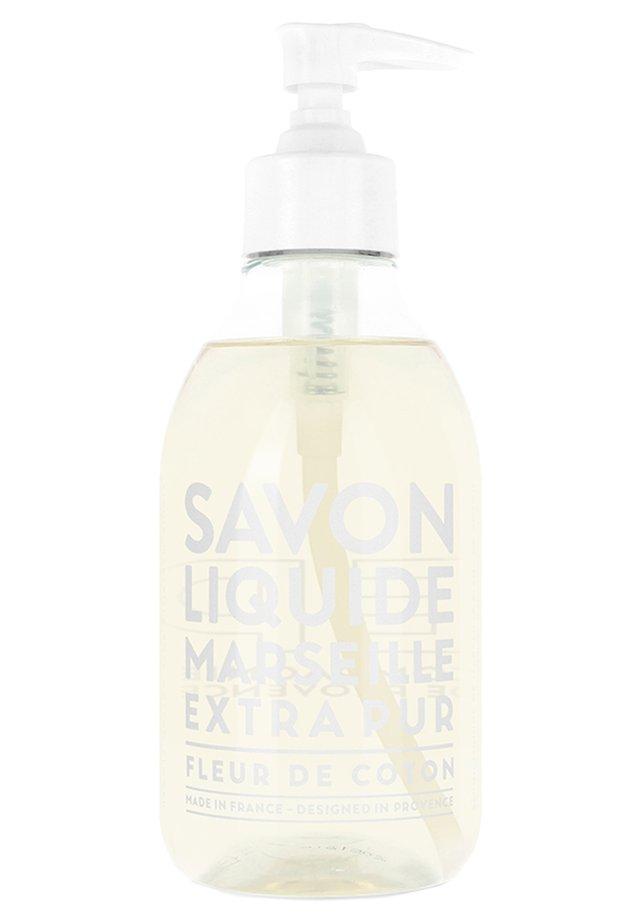 LIQUID MARSEILLE SOAP - Savon liquide - cotton flower