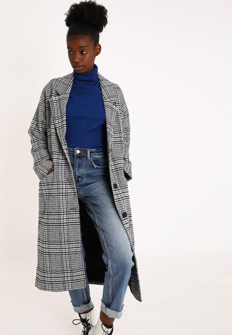 Pimkie - Zimní kabát - grau