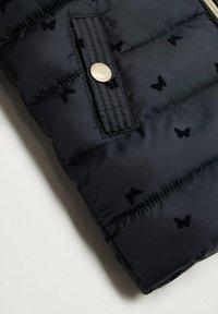 Mango - ANORAK - Winter coat - dark navy - 2