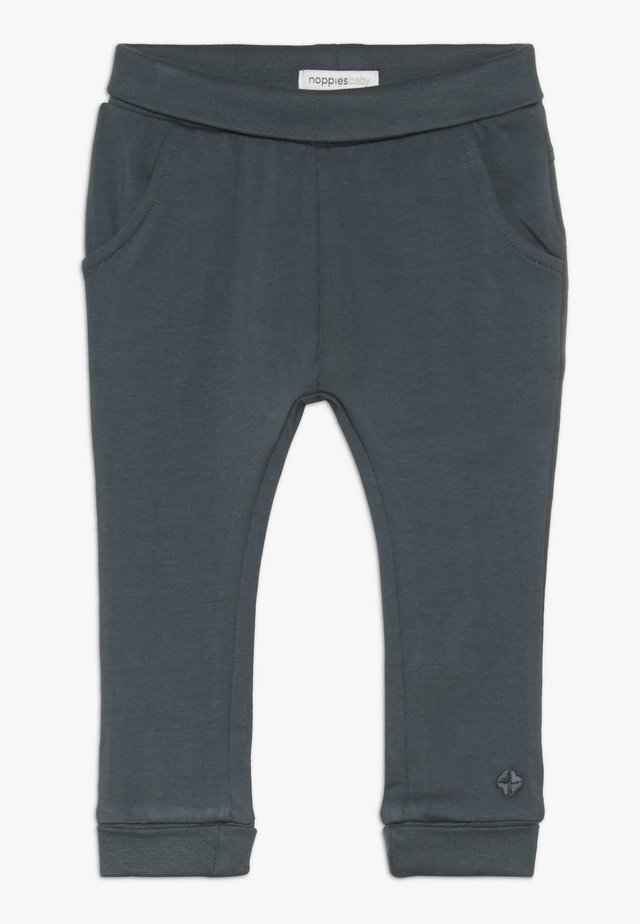 PANTS HUMPIE - Stoffhose - dark grey