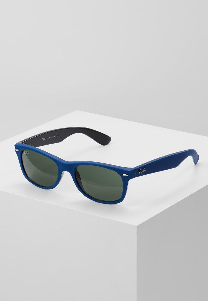 Ray-Ban - Occhiali da sole - blue/shiny black