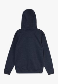 Quiksilver - BIG LOGO YOUTH - Hoodie - navy blazer heather - 1
