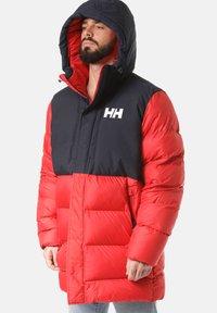 Helly Hansen - Winter coat - navy - 2