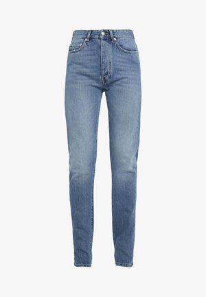 SABRINA  - Skinny džíny - medium blue