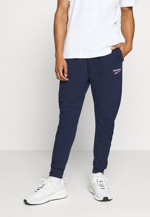 VECTOR  - Trainingsbroek - vector navy