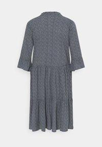 Saint Tropez - EDA DRESS - Day dress - total eclipse - 1