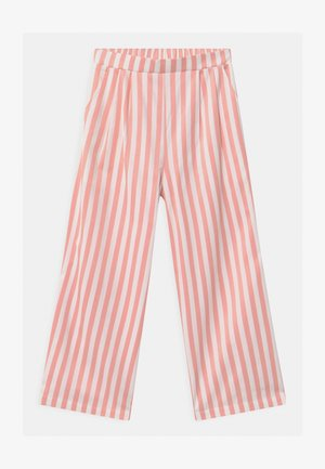 ALO CROPED - Trousers - rose