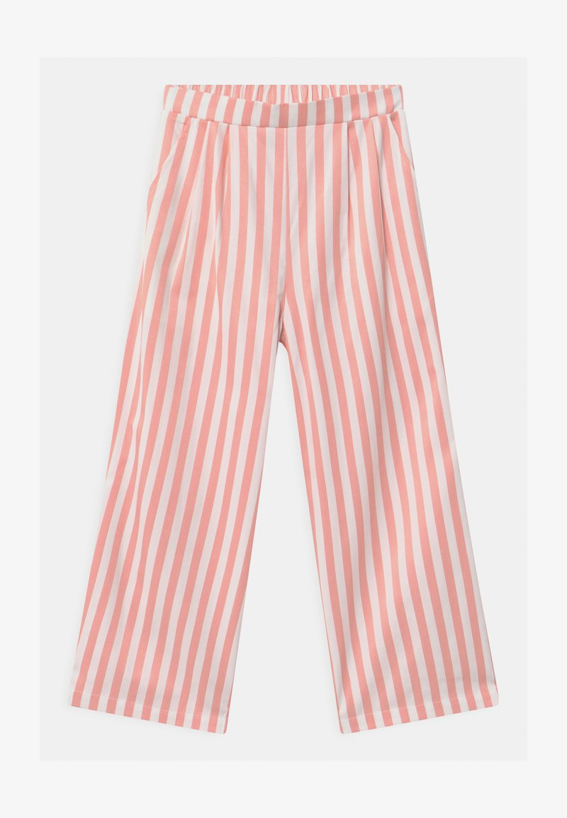 Grunt - ALO CROPED - Trousers - rose