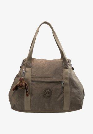 ART M - Tote bag - true beige