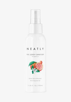 SPRAY GRAPEFRUIT - Liquid soap - -