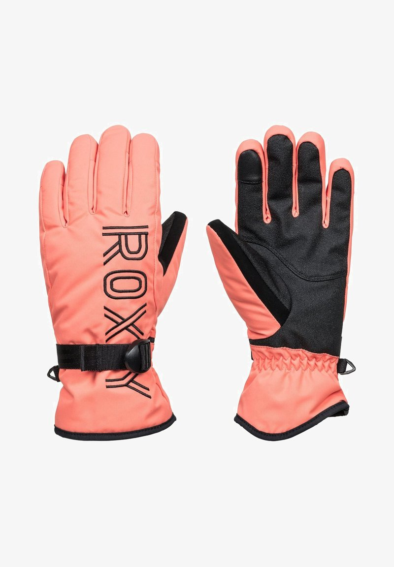 Roxy - Gloves - fusion coral