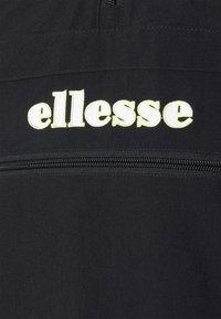 Ellesse - TRAXER - Tunn jacka - black - 5