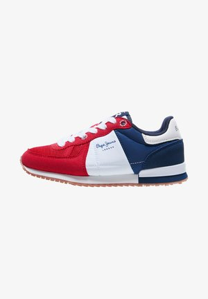 SYDNEY - Sneakers laag - rot
