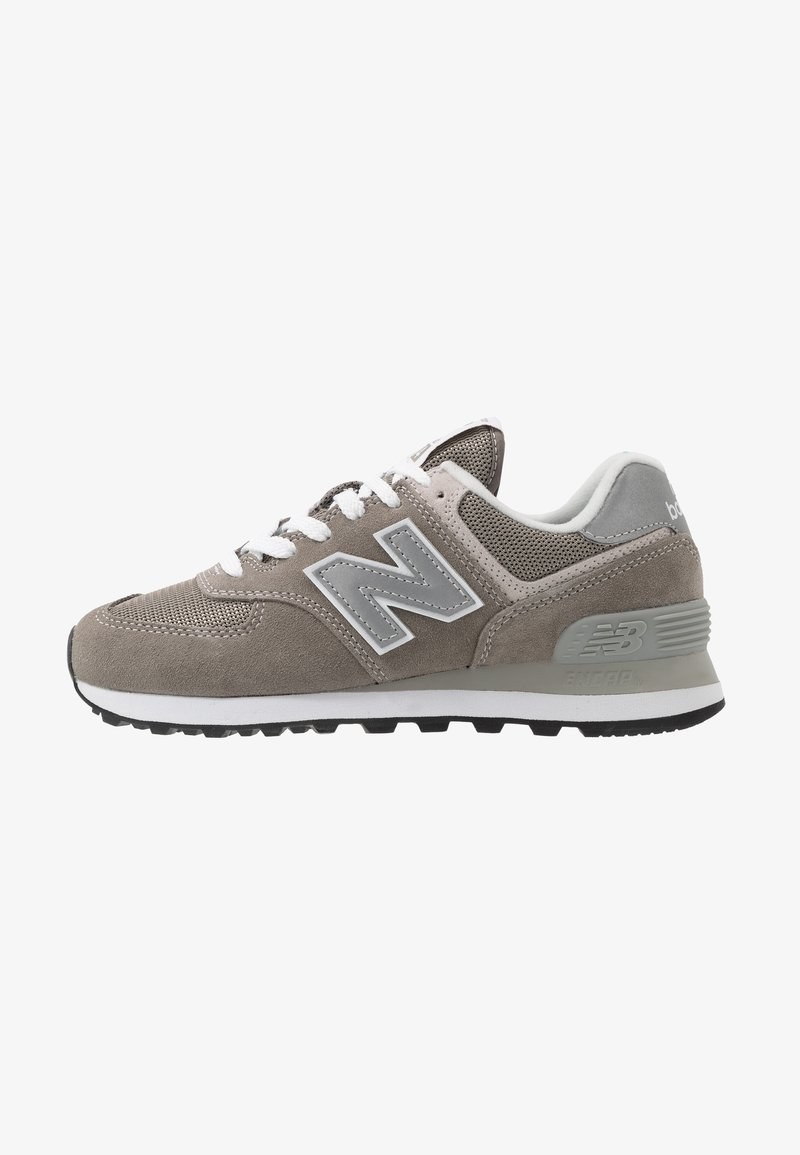 New Balance - 574 - Sneakers - grey