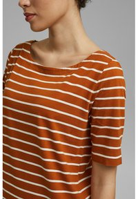 Esprit - FASHION  - Jersey dress - caramel - 3
