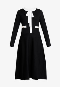 Derhy - NAJA - Robe pull - black - 5