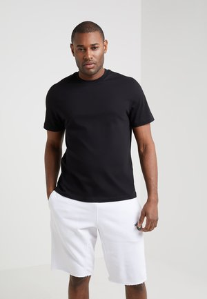 SINGLE CLASSIC TEE - Basic T-shirt - black
