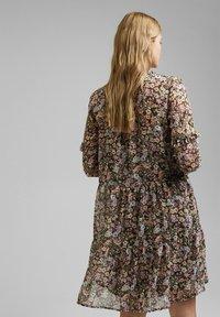 edc by Esprit - Day dress - Khaki - 2