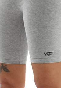 Vans - Shorts - cement heather - 2