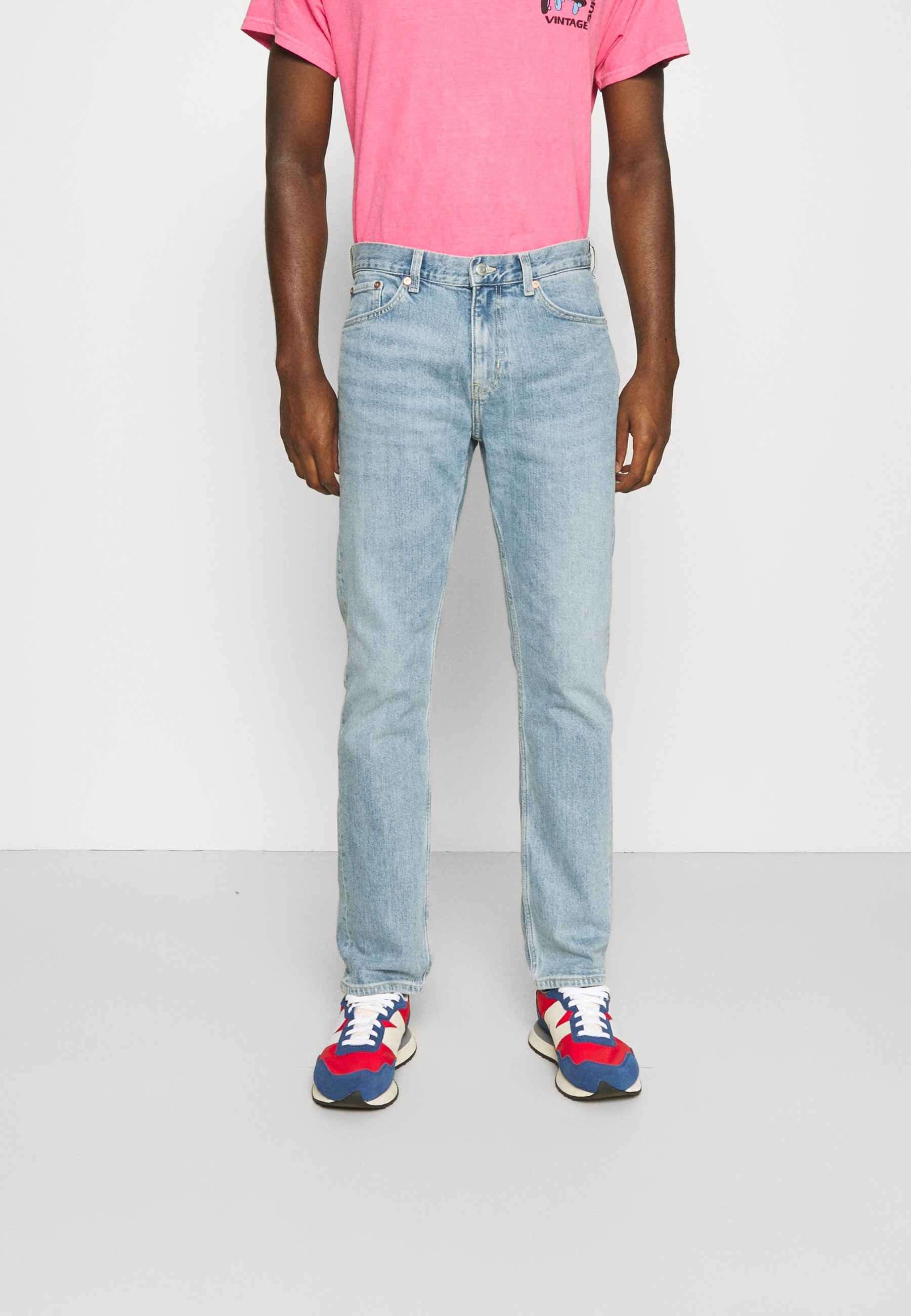 Uomo EASY - Jeans a sigaretta