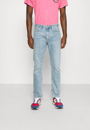 EASY - Straight leg jeans - quarter blue