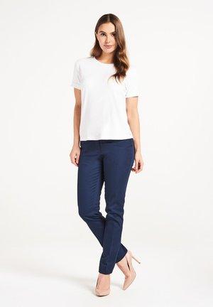 CARA  - Basic T-shirt - white