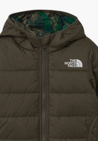 The North Face - REVERSIBLE PERRITO UNISEX - Vinterjakke - new taupe green - 3