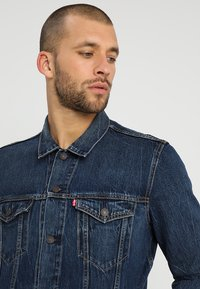 Levi's® - THE TRUCKER JACKET - Cowboyjakker - palmer trucker - 4