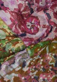 Desigual - FOUL KALEIDOSCOPE - Sjaal - multicolor - 2