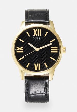 CAMPBELL - Horloge - black/gold-coloured