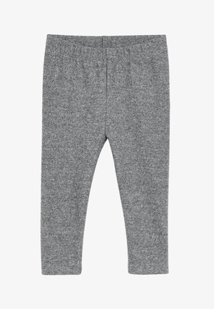 SOFT TOUCH - Leggings - Trousers - grey