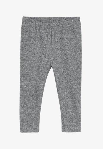 SOFT TOUCH - Legging - grey