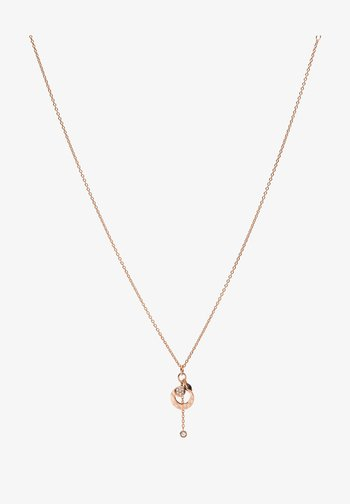 CLASSICS - Necklace - rose gold