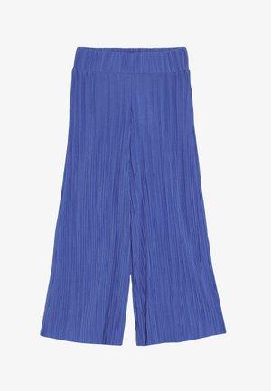 NITDAHLIA PANT - Kalhoty - dazzling blue