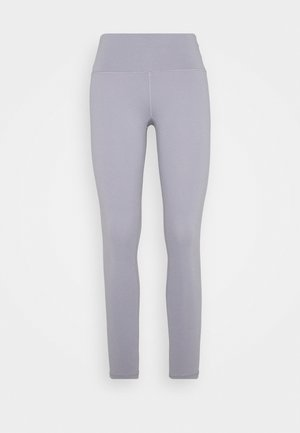 DONT LOOK  - Leggings - Trousers - grey