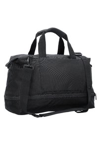 Victorinox - WERKS TRAVELER 6.0 WEEKENDER - Weekend bag - black - 1