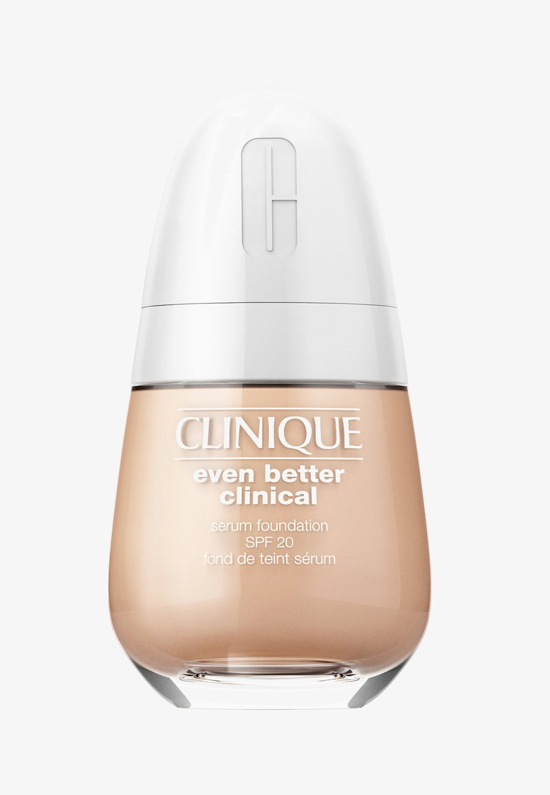 Clinique - EVEN BETTER CLINICAL SERUM FOUNDATION SPF20 - Foundation - cn 10 alabaster vf