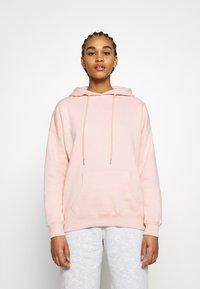 New Look - HOODY - Hoodie - pale pink - 0