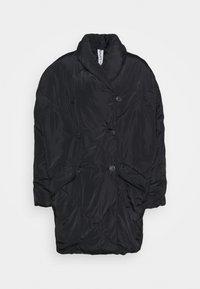 ELLA  - Zimní kabát - black