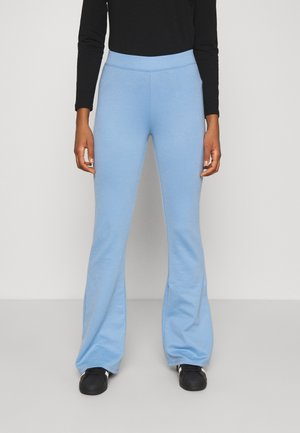ONLFEVER NEW FLARED PANTS - Trousers - allure