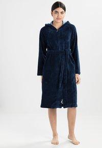 Vossen - PALERMO - Dressing gown - winternight - 0
