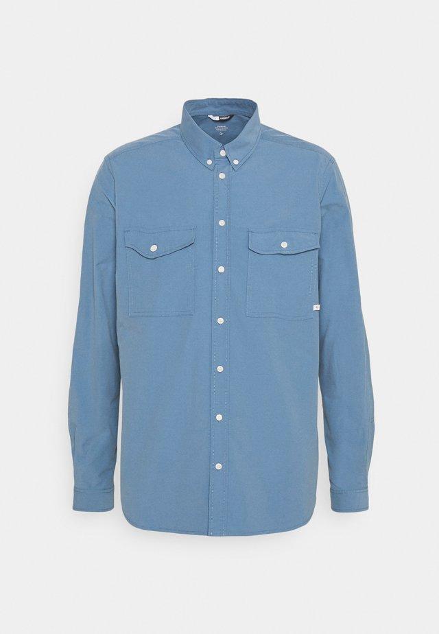 Shirt - coronet blue